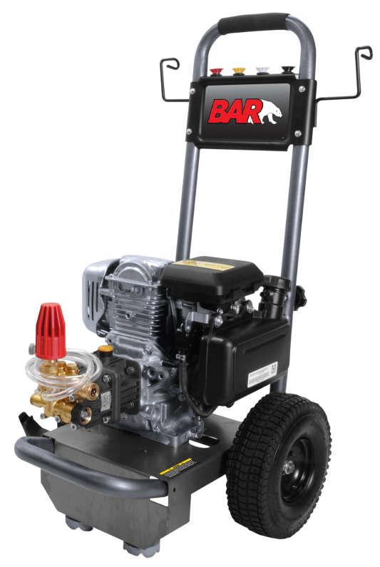 BAR2550A H