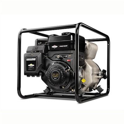 Briggs + Stratton 2+quot Trash Pump
