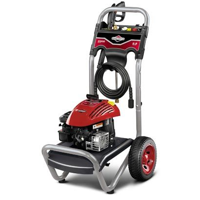 Briggs + Stratton 2200PSI