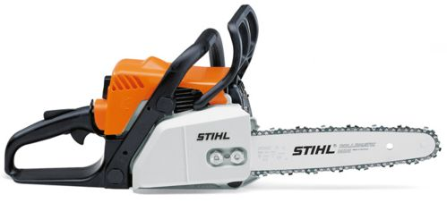 Chainsaw MS170 Miniboss Stihl