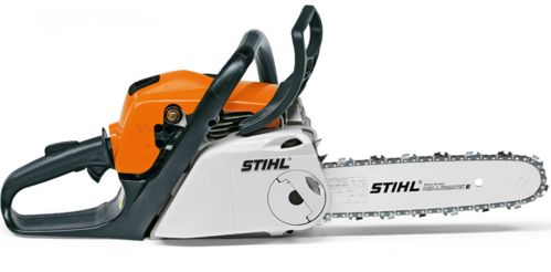 Chainsaw MS181C Easy2Start MiniBoss STIHL