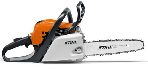 Chainsaw MS181 Miniboss Stihl