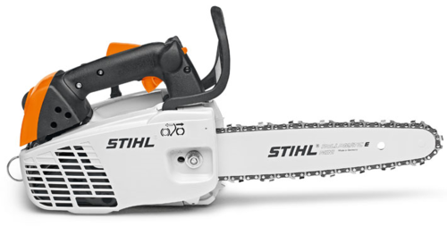 Chainsaw MS192 T (STIHL)