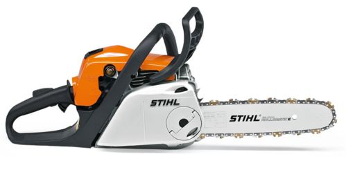 Chainsaw MS211C Easy2Start Mini Boss Stihl