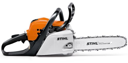 Chainsaw MS211 MiniBoss STIHL