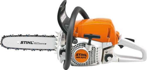 Chainsaw MS231 WoodBoss STIHL