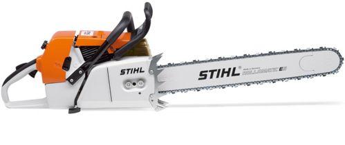 Chainsaw MS880 Magnum STIHL