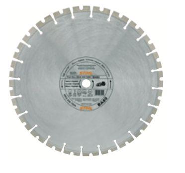 Diamond Cutting Wheel   ConcreteAsphalt BA