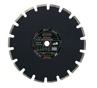 Diamond Cutting Wheels   Asphalt A