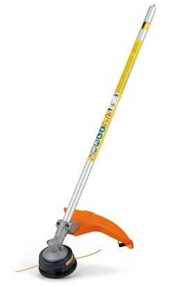 FS KM Brushcutter STIHL