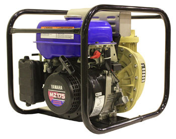 Gentech Chemical Transfer Pump