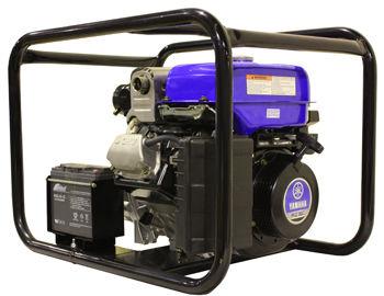 Gentech FireHigh Pressure Pumps