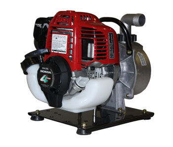 Gentech Water Transfer Pumps