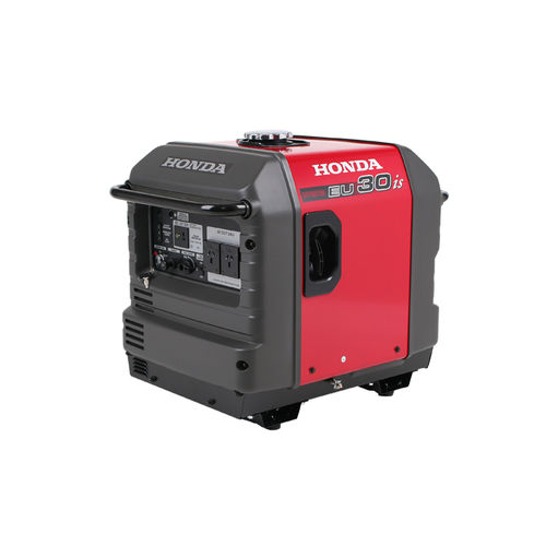 Honda EU30is Generator