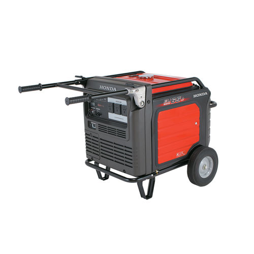 Honda EU65is Generator