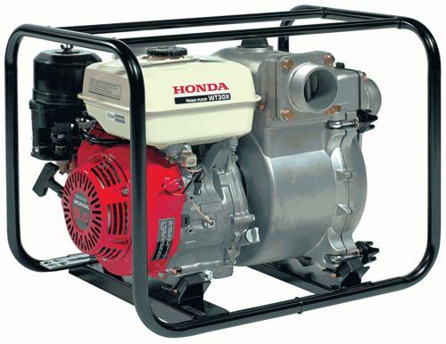 Honda WT30