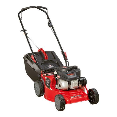 Rover Duracut 420 Lawn Mower