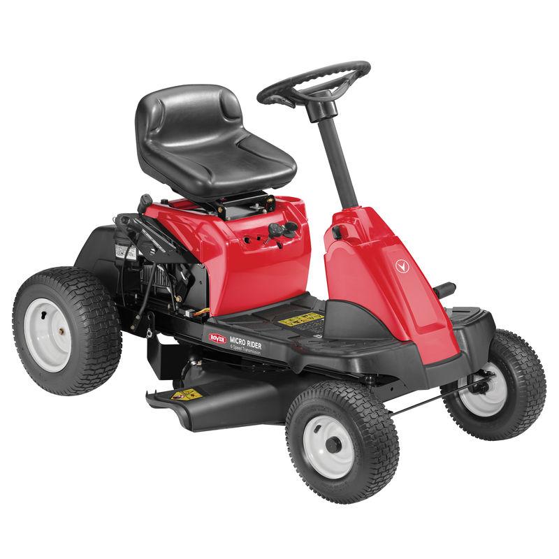 Rover Micro Rider Lawn Mower