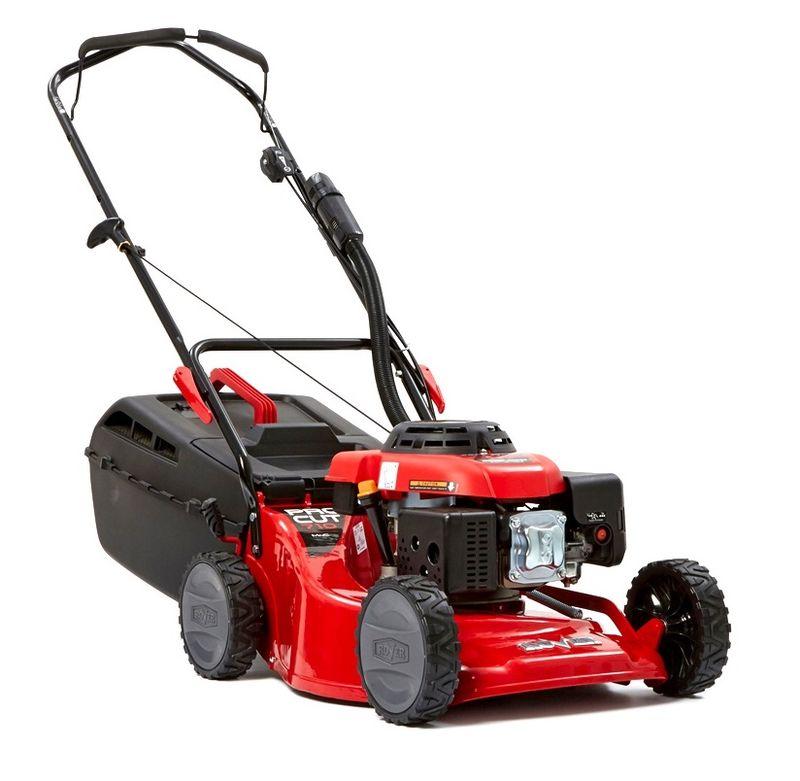 Rover Pro Cut 910 Lawn Mower