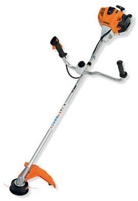 STIHL FS 260 C E Professional Brushcutter with Easy2Start