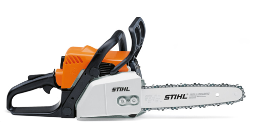 STIHL MS 180 Chainsaw Mini Boss