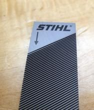 Stihl Bar Dresser File