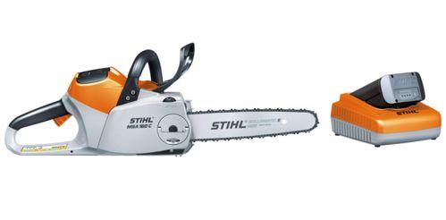Stihl MSA 160 C BQ