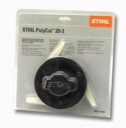 Stihl PolyCut 20 3