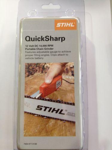Stihl Quick Sharp