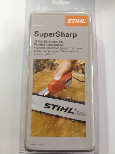 Stihl Super Sharp