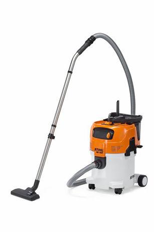 Vacuum Cleaner SE 122 Wet + Dry