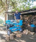 Bushranger LS301 30 TON Log Splitter