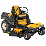 CUB CADET Z-FORCE LX 48