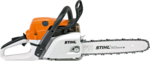 STIHL MS 241 C-M with M-Tronic Engine Management