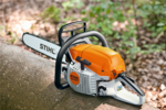Chainsaw MS261C-M (STIHL)
