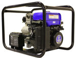 Gentech Fire/High Pressure Pumps