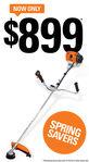 STIHL FS 250 Professional Brushcutter