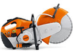STIHL TS 500i Cut Off Saw
